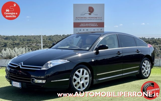 CITROEN C6 3.0i V6 Exclusive (75.600Km Unico Proprietario)
