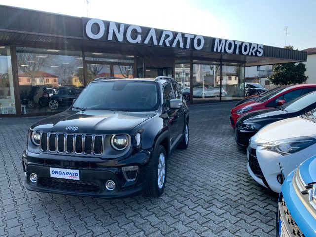 JEEP Renegade 1.6 Mjt 130 CV Limited #Navi 8.4 quot; #Led