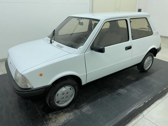 INNOCENTI Small 500 cat SE