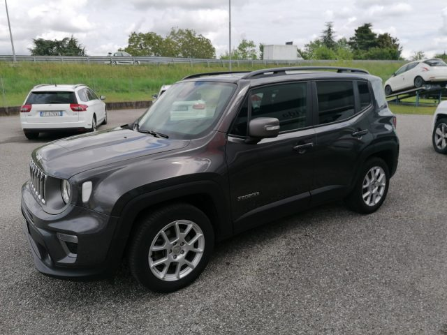 JEEP Renegade NAVI 8,4 quot; FUNCTION PACK 2 * 1.6 Mjt 120 CV Limited