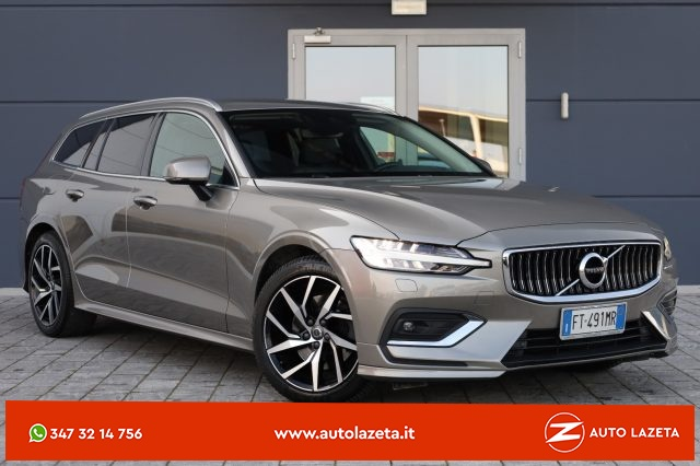 VOLVO V60 D4 Geartronic Inscription