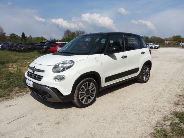 FIAT 500L MY21 1.4 95 CV Hey Google