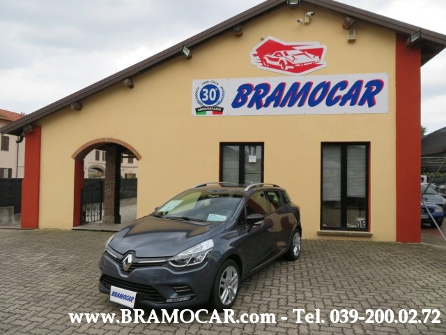 RENAULT Clio Sporter (S.W.) TCe 12v 90cv BUSINESS (LIMITED)