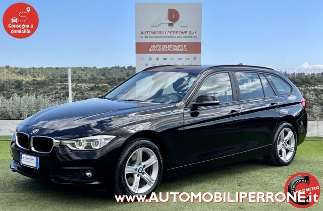BMW 320 d XDrive Touring Bus. Advantage (LED/Autom./Navi)