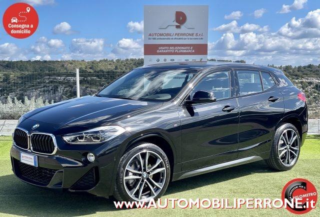 BMW X2 sDrive 18d 150cv M-Sport (FullLED/NaviPRO/Autom.)