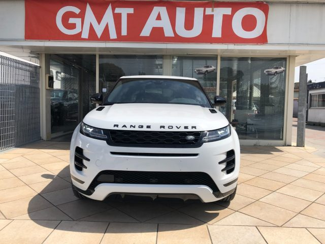 LAND ROVER Range Rover Evoque D180 R-DYNAMIC S PANORAMA TOUCH PRO DUO VIRTUAL