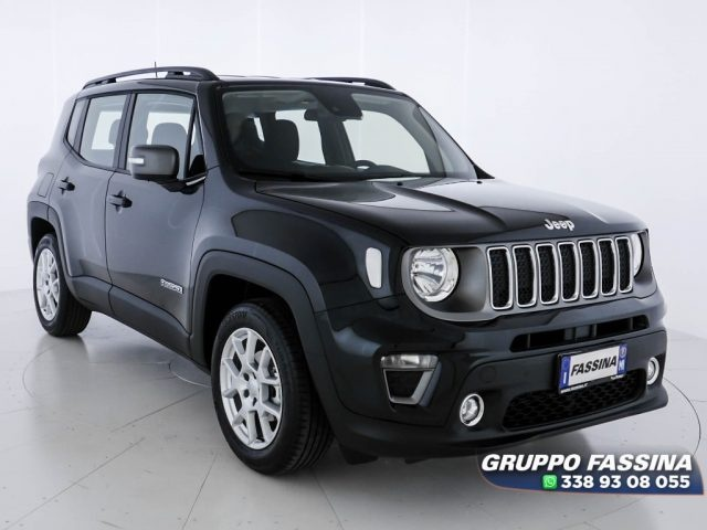 JEEP Renegade 1.3 T4 DDCT Limited