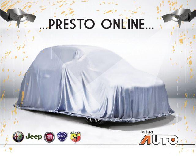 ALFA ROMEO Giulietta 1.4 TB 170CV DISTINCTIVE TCT NAVI