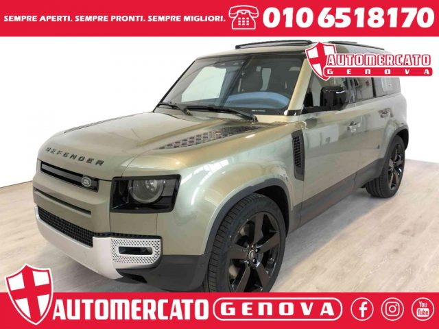 LAND ROVER Defender 110 3.0D I6 250 CV AWD Auto MHEV HSE