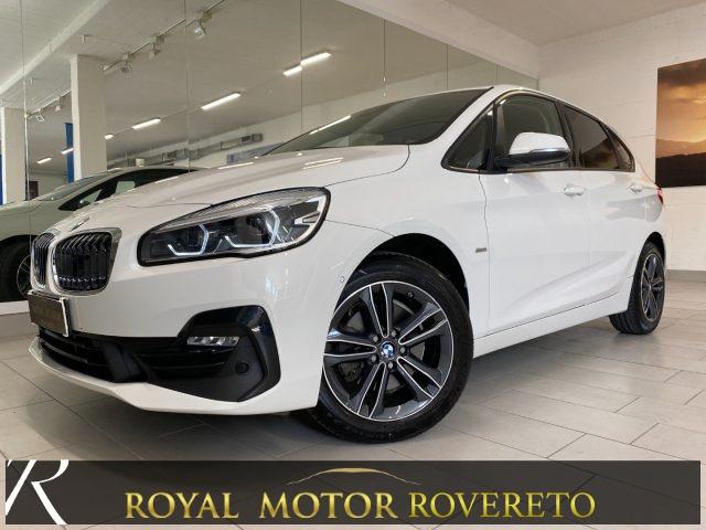 BMW 220 d xDrive Active Tourer Sport aut. HEAD UP DISPLAY!