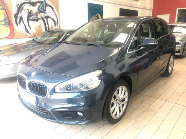 BMW 218 d Active Tourer Sport