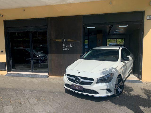 MERCEDES-BENZ CLA 200 d 4Matic Auto Sport Ita UniPro