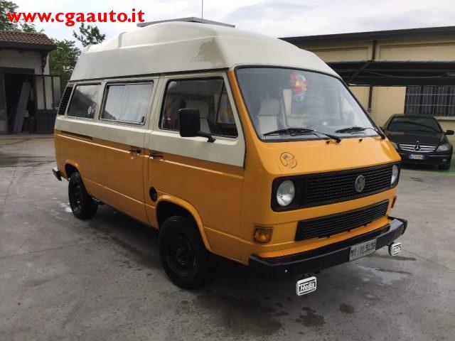 VOLKSWAGEN T3 Multivan trasporter