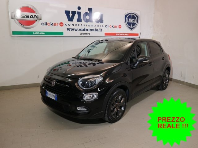 FIAT 500X 1.3 MJT S-Design City  OK NEOAPTENTATI