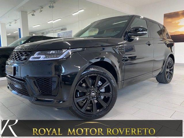 LAND ROVER Range Rover Sport 3.0D l6 300 CV HSE Dynamic! Milde-Hybrid! Pronta!