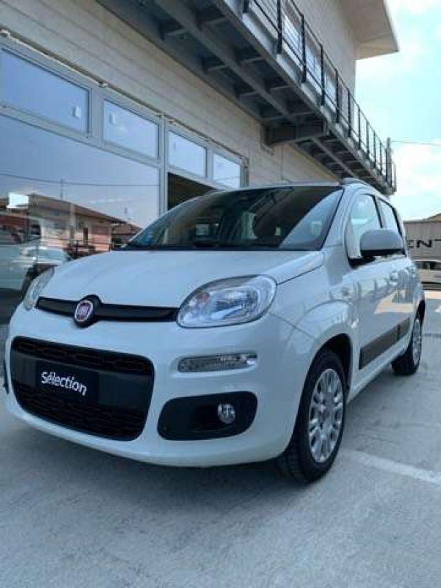 FIAT Panda 1.3 MJT 95 CV S