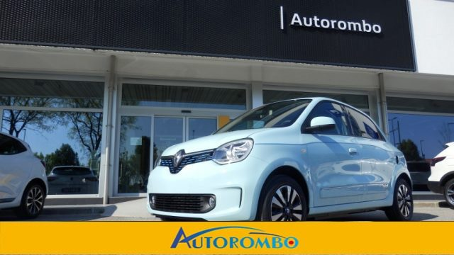 RENAULT Twingo Electric Intens Nuovo