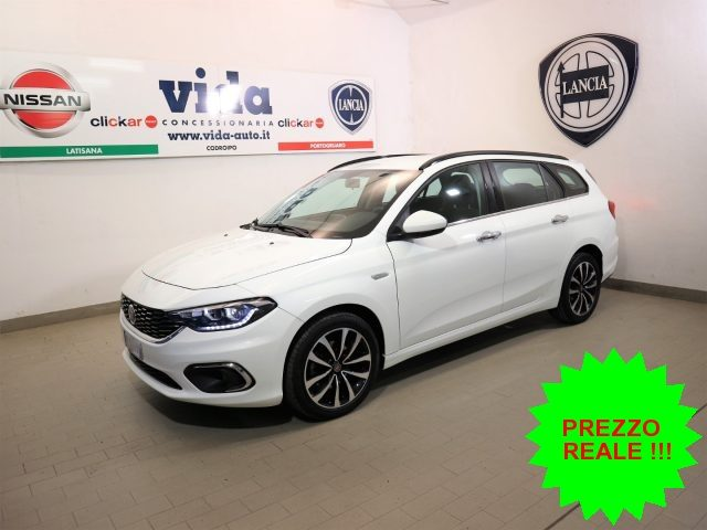 FIAT Tipo 1.6 Mjt S amp;S SW Business Pack Lounge