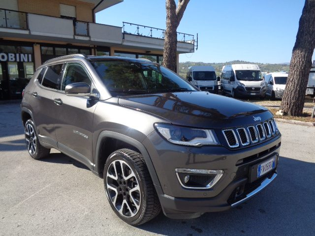 JEEP Compass 2.0 Multijet II aut. 4WD Limited FULL OPTIONALS