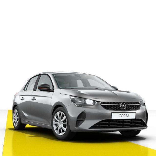 OPEL Corsa 1.5 diesel 100 CV Edition