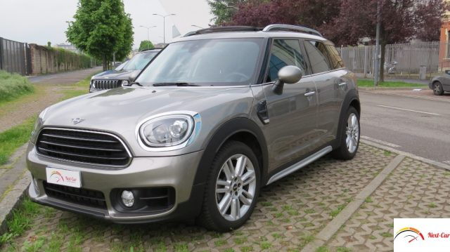 MINI Mini 1.5 Cooper Business Countryman Automatica