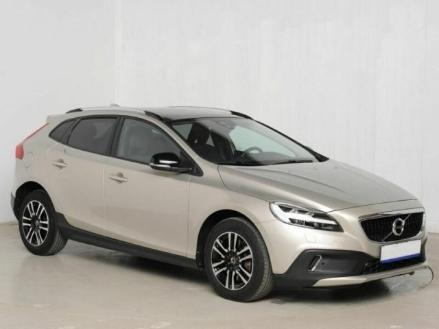 VOLVO V40 Cross Country T4 AWD Geartronic Plus