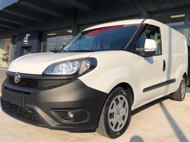 FIAT Doblo 1.6 MJT 100CV PL-TN Cargo Maxi Lamierato SX*+IVA*