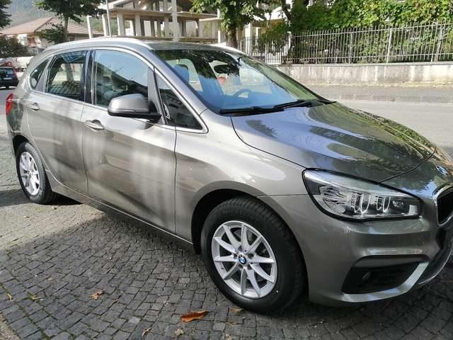 BMW 220 Serie 2 A.T. (F45) Active Tourer Luxury