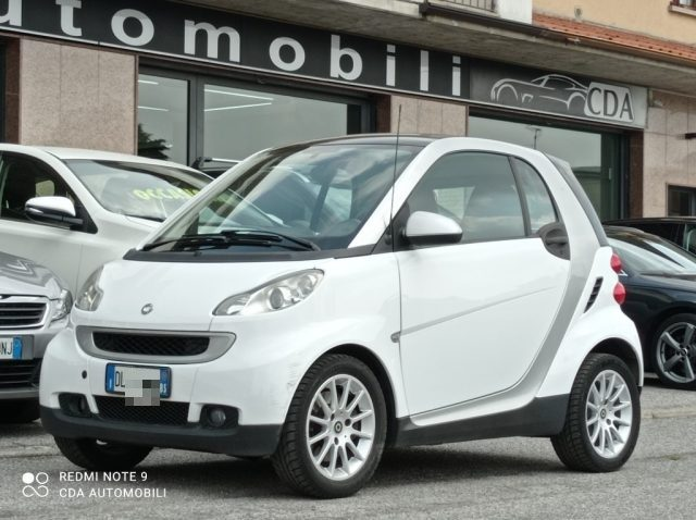 SMART ForTwo 1000 85cv passion