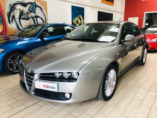 ALFA ROMEO 159 2.0 JTDm Distinctive