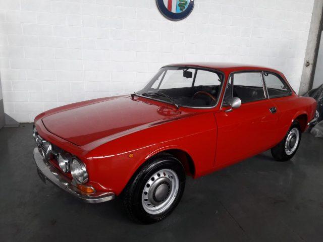 ALFA ROMEO GT 1.3  JUNIOR-  1750 LEGGERE GRAZIE