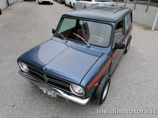 MINI Clubman Leyland Estate 1100cc