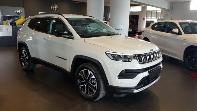 JEEP Compass 1.6 Multijet II 2WD Limited Nuovo