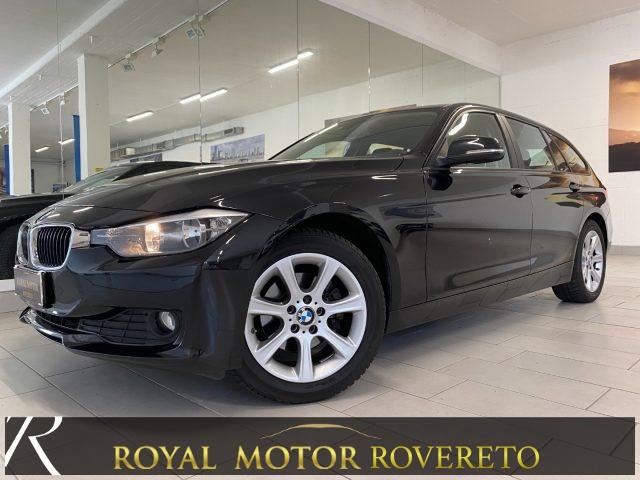 BMW 320 d xDrive Touring Business aut. NAVIGATORE !!