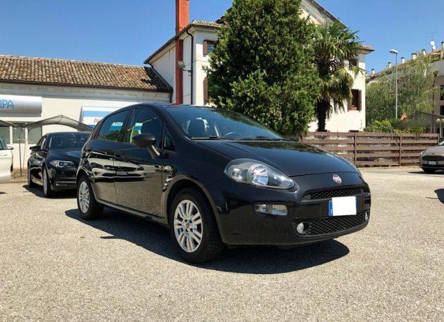 FIAT Punto 1.3 MJT II 75 CV 5 porte Easy AUTO PER NEOPATENTAT