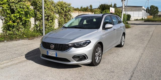 FIAT Tipo 1.6 Mjt S amp;S DCT SW Easy Business