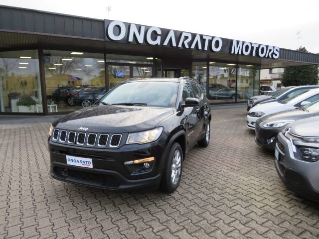 JEEP Compass 1.3 Turbo T4 150CV AUT. Longitude#function#carplay