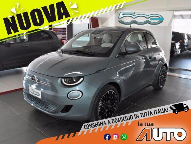 FIAT 500e 118CV LA PRIMA 3+1