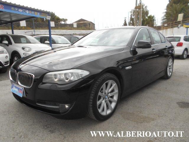 BMW 520 d Luxury KM CERTIFICATI