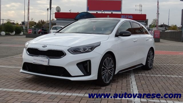 KIA Proceed 1.6 GT Line TETTO NAVI RETROC. FULL GAR.6 ANNI