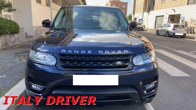 LAND ROVER Range Rover Sport 3.0 TDV6 HSE Dynamic pari al nuovo
