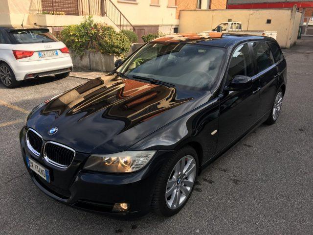 BMW 318 d cat Touring Eletta AUTOMATICA