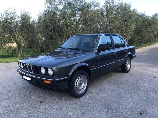 BMW 316 4 porte