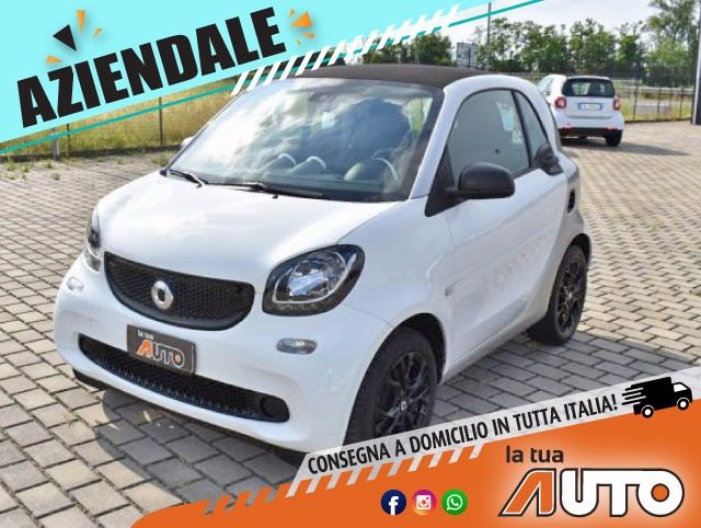 SMART ForTwo 1.0 71CV YOUNGSTER NAVI
