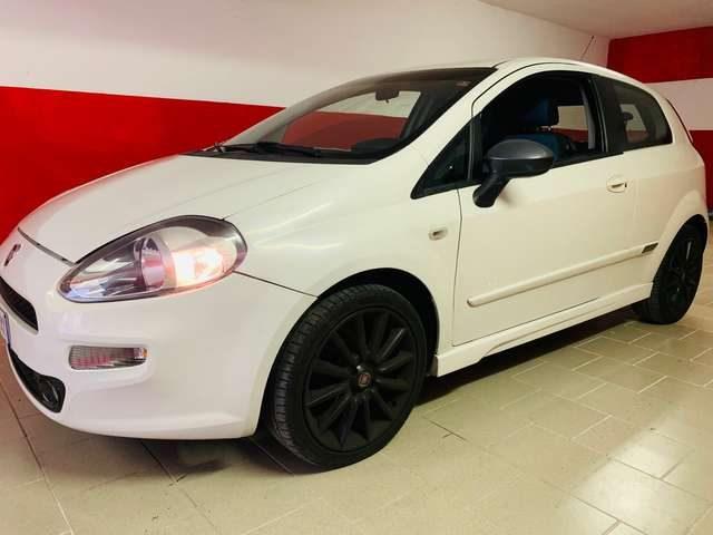 FIAT Punto Evo 1.4 M.Air 16V 3 porte S amp;S Sport