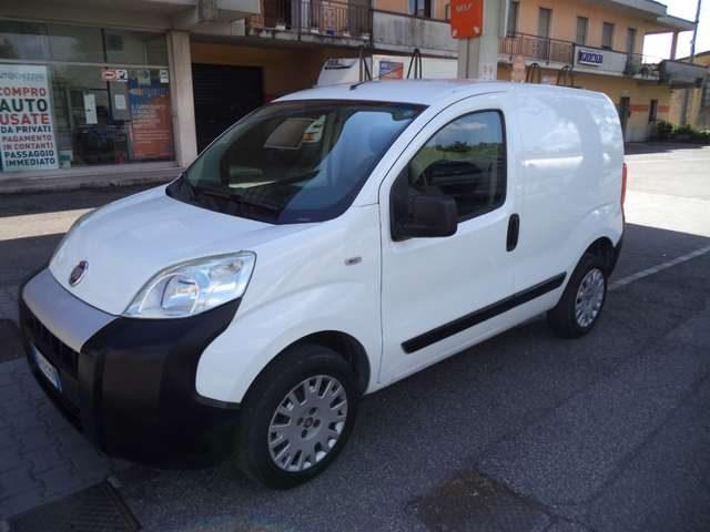 FIAT Fiorino 1.4 8V Furg Nat Power COIBENTATO POSSIBILE FRIGO