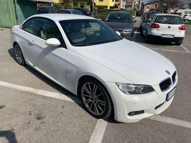 BMW 320 Serie 3 (E93) cat Cabrio Futura