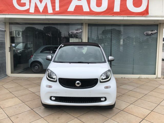 SMART ForTwo 1.0 71CV PASSION TWINAMIC PANORAMA LED PACK15 quot;