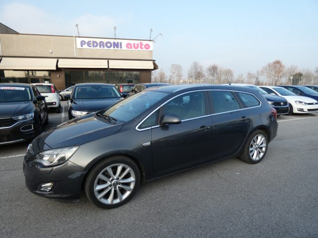 OPEL Astra 1.7 CDTI 125CV Sports Tourer Cosmo 5P. 6M. 18 quot;