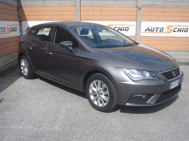SEAT Leon 1.6 TDI 115 CV 5p. MOD. BUSINESS EURO 6B